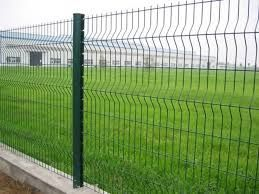 Paladin Security Fence